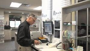 Paw Paw Pharmacy automation