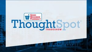ThoughtSpot Tradeshow