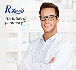RxSafe | The future of pharmacy