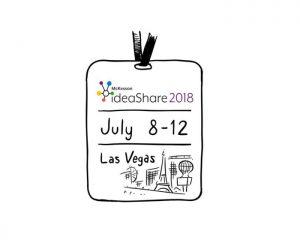 ideaShare 2018