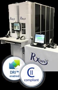 RxSafe1800 + AWS