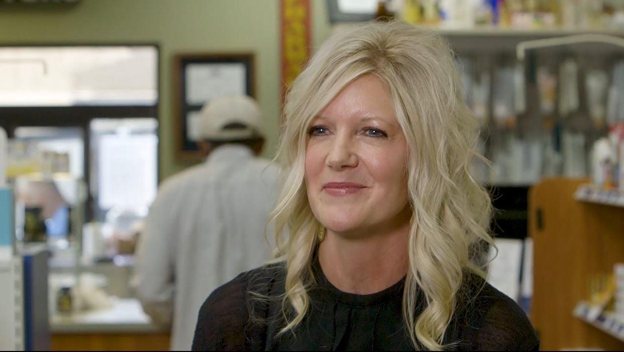 Jana Bennett interview
