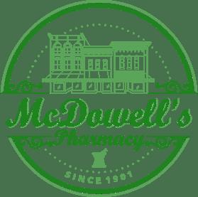 McDowells Pharmacy logo