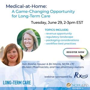 Medical-At-Home Webinar
