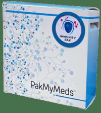 Immunity Pak Label