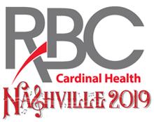 2019_Cardinal-RBC, RBC Cardinal Health, Nashville 2019 RBC, Cardinal Health Convention