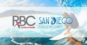 RxSafe at Cardinal Health's RBC in San Diego
