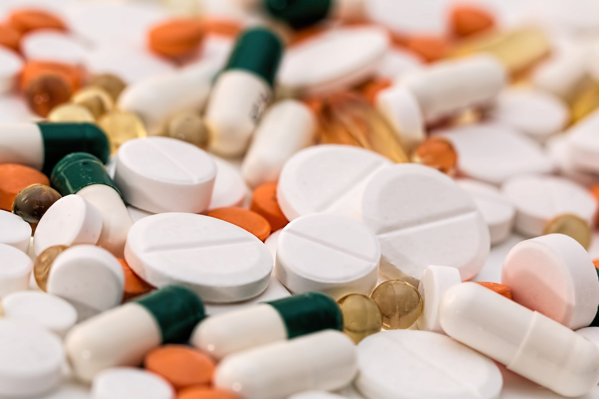 depression medication adherence is low
